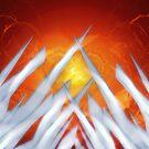 Crystal Eruption by MOC2