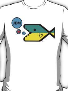 JDM Fish T-Shirt