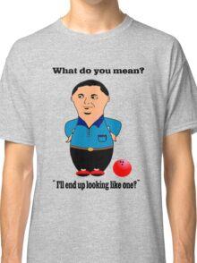 Bowling mad 2 Classic T-Shirt