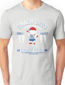 Eagleland Fighter Unisex T-Shirt