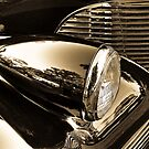 Chromed Beauty by Andy Mueller