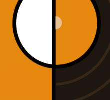 A Beat Junkies Quick Fix v.2 Sticker