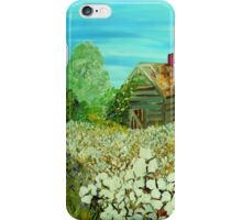 To the Edge iPhone Case/Skin