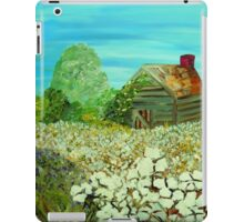 To the Edge iPad Case/Skin