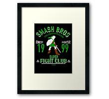 Hyrule Fighter Framed Print