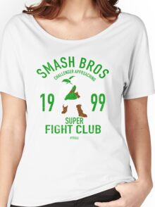 Hyrule Fighter Women's Relaxed Fit T-Shirt