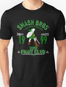Hyrule Fighter Unisex T-Shirt