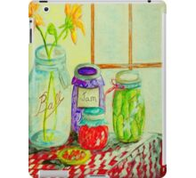 Kitchen Light Dancing iPad Case/Skin