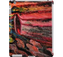 Everything is made up of groups of other things iPad Case/Skin