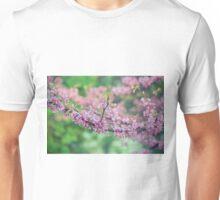 first blooms Unisex T-Shirt