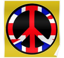 UK-PEACE Poster