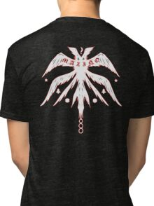 The Towers Third Strongest Tri-blend T-Shirt