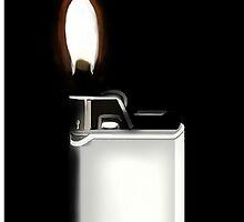 The Lighter by Nornberg77