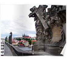 Bridge Carlov Poster