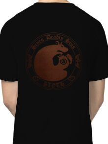 Grizzly's Sloth Classic T-Shirt