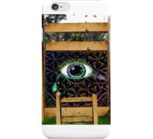 Love the Trees iPhone Case/Skin