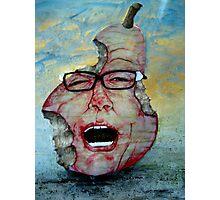 Pear Me! Photographic Print
