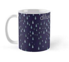Rain, rain, go away Mug