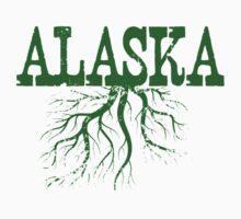 Alaska Roots One Piece - Long Sleeve