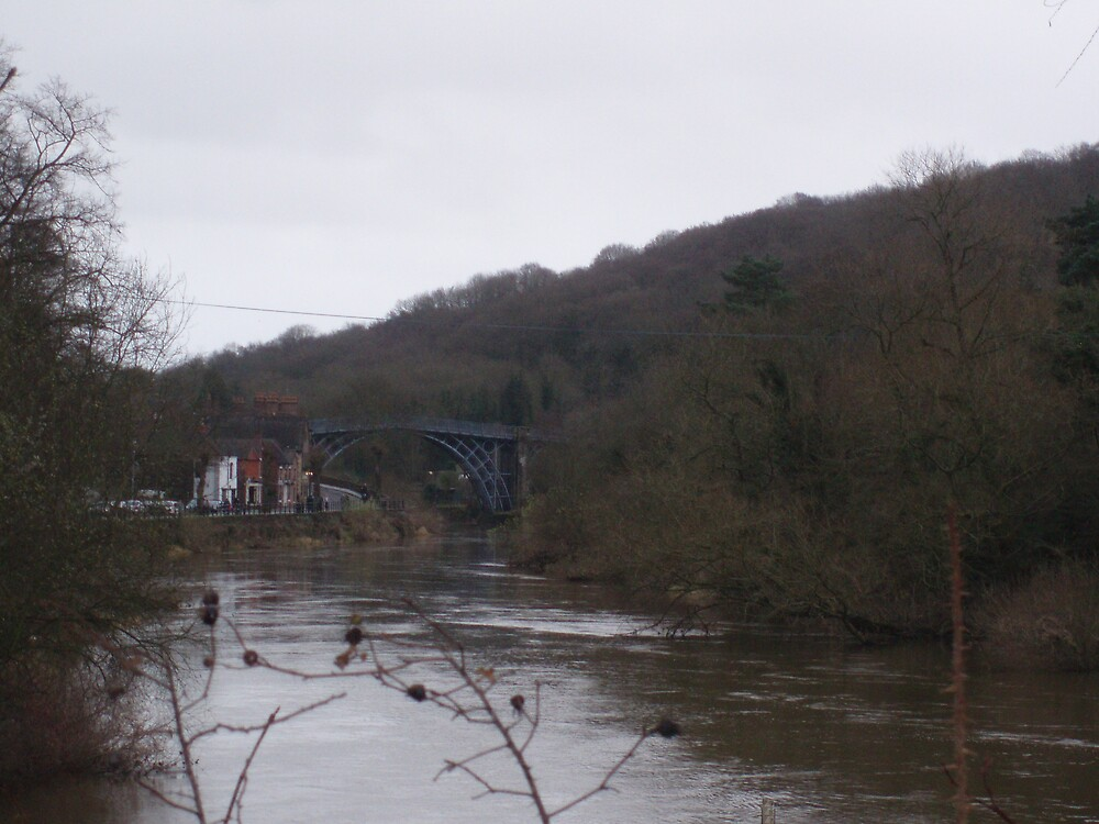 Ironbridge by Dazza35