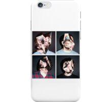 Born Ruffians iPhone Case/Skin