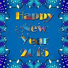 Happy new year by Dipali S
