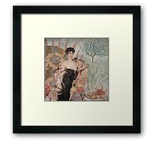 Another Fish In The Sea part 2 Framed Print