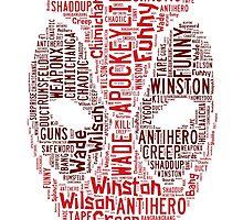 Deadpool  by Kurium