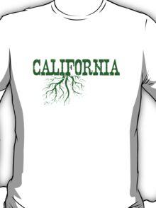 California Roots T-Shirt