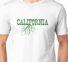 California Roots Unisex T-Shirt