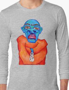 Insane Monster Long Sleeve T-Shirt