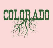 Colorado Roots Kids Clothes