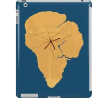Life Finds a Way iPad Case/Skin