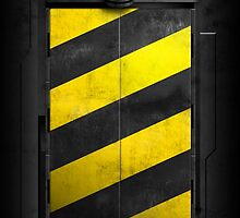 Ghost Trap Phone Case by JacMohnson