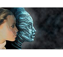 Astral Projection Photographic Print