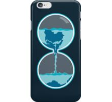 Clepsydra  iPhone Case/Skin