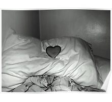 Lonely Heart Poster