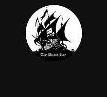 Pirate Bay Circle T-Shirt