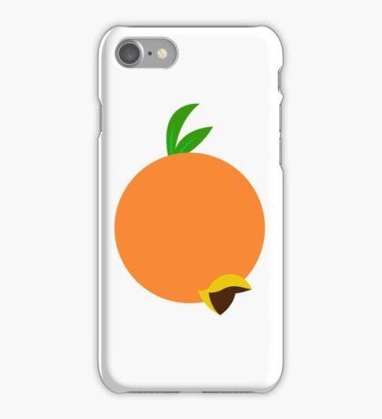 Winged Citrus iPhone Case/Skin