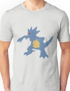 GoldPsy Unisex T-Shirt