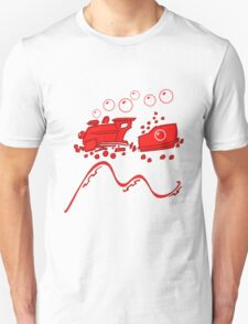 little redbubble choochoo T-Shirt