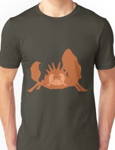 The Crab Unisex T-Shirt