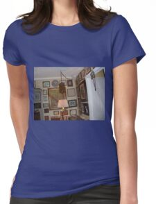 gallery Womens Fitted T-Shirt