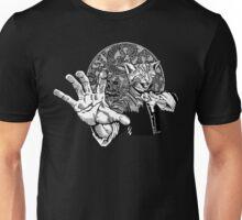 Meow Kune Do Unisex T-Shirt