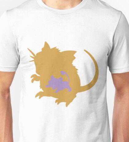 The Rat Unisex T-Shirt