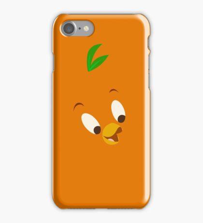 Citrus Fowl iPhone Case/Skin