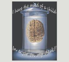 Mind of a Child by Melissa Krumpe