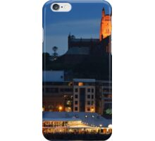 NEWCASTLE AT NIGHT. iPhone Case/Skin