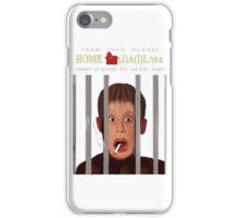 Home (J)A(i)lone iPhone Case/Skin