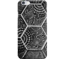 Gaudi Tiles iPhone Case/Skin